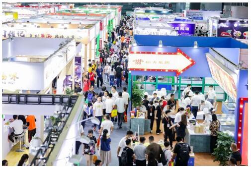 大牌云集、精品匯聚第12屆歌華食材展八月震撼來襲【附展商名錄】